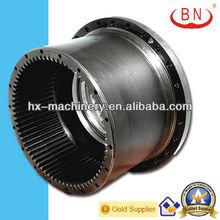 Kobelco Gear Ring SK200-8,kobelco excavator parts