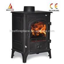 Smokeless wood Burning Stove