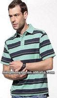 new style lastest 100% cotton men T shirt clothing