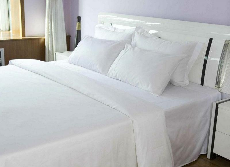 Hotel Bed Sheet Luxury Linen View 5 Star Luxury Hotel