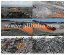 Volcanic Mineral Powder