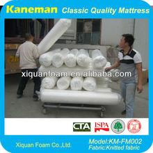 6 inch single size foam mattress