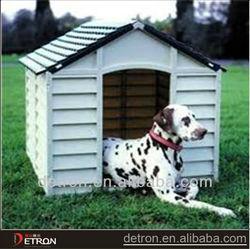 customized flat dog houses