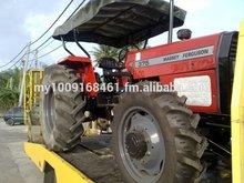 MASSEY FERGUSON 375 - USED RECONDITION FARM TRACTORS