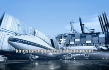 Air Shipping Agent BY BA(BRITISH AIRWAYS WORLD CARGO) From HongKong TO South America Not after the U.S