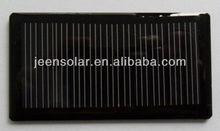 5.5V 70mA Monocrystalline solar panel