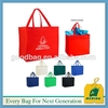 14 years experience Guangzhou Factory make laminated non woven bag