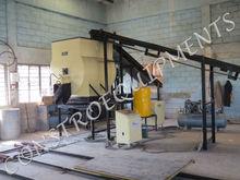 CLC Block Manufacturing Plants