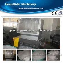 Plastic recycle machine crusher/new type crusher for waste film/film recycling machine