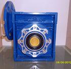 NMRV 030-130 Series Worm reverse gearbox motor gear reductor