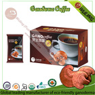 Ganoderma 2 in 1 Black Coffee (with 6 kinds of flavors)