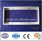 high quality anodized aluminum frame for solar panel,Aluminum extrusion solar panel frame