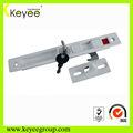 Serrure porte coulissante en aluminium KBS108