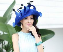 Ladies Fashion Hats Women Church Hats