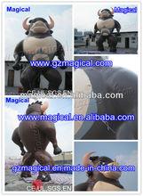 Customized inflatable cartoon / inflatable cartoon character
