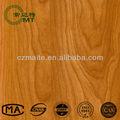 Hpl/cerise. en bois stratifié haute pression conseil/formica stratifié feuille/panneau hpl