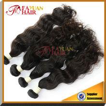 100% natural color hot selling virgin Janet Yaki Human Hair