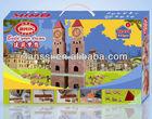 432pcs Brick Building Block Educational Toys Safe Building Block Brick Toy