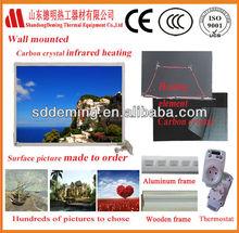 Chrismas present !!! wall-mounted infrared heater
