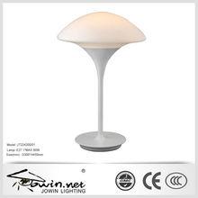 Mushroom shape modern table lamp