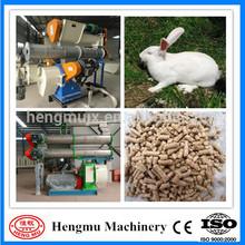 Large capacity pellet mill machine 5 ton per hour