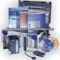 simatic winCC V7.0 siemens automation software 6AV6381-2BH07-0AX0