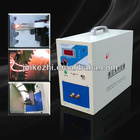 high frequency brazing woodworking tools machine
