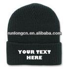 2014 men's winter fold up beanie hats