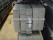 SS400B Steel Flat Bar