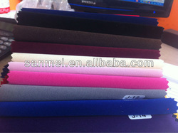 promotional embroidered mobile phone velvet pouches