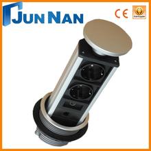 220v power pop up kitchen socket for modern kitchen room