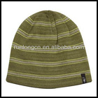 100 cotton designer beanie hats for man