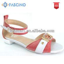 2013 Fashion flat sandal