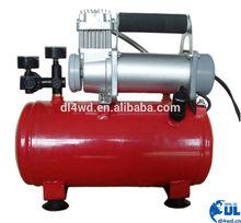 heavy duty 12v big red air compressor