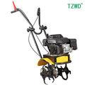 La agricultura herramientas y utiliza el motor de gasolina bk-400 cultivador