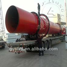 1.2*10m Large capacity cast iron dryers