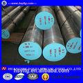 Trabajo en frío de acero de la herramienta 1.2379 din, aleación barras de acero redondas 1.2379