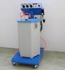 Electrostatic powder spray unit