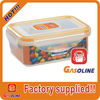 High quality factory supplied Microwaveable insulated food container
