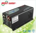 Nueva energía del panel Solar del inversor 12 v 24 v 48 v + de carga Solar inversor de la energía