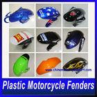 Motorcycle Plastic Front fender Motorcycle Fenders for suzuki