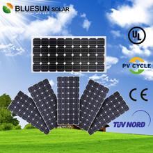 china good price fabricantes+de+paneles+solares+en+china with ce