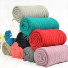 bulk 100 acrylic scarf