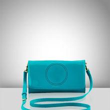 S089 Lady purse,blue pu women shoulder bag,handbags,lady purse