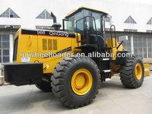 966 wheel loader , 5 ton wheel loader ,Shangchai cat Engine, bucket: 3 m3