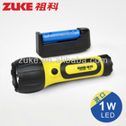 Portable Personalized CREE Mini LED Flashlights Bulk -ZK8156A