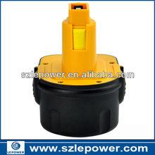 12V Ni-CD Power Tool Battery for Dewalt 152250-27 397745-01 DC9071 DE9037 DE9071 DE9074 DE9075 DE9501 DW9071 DW9072