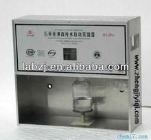 quartz sub-boiling high-purified distiller