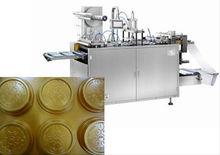 JC-450 Plastic cup lid chain making machine