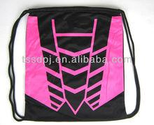 Hot sale sport/travel drawstring bag,football bag,sport bag